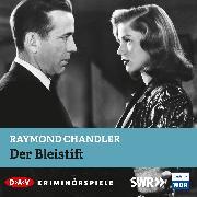 Cover-Bild zu Der Bleistift (Audio Download) von Chandler, Raymond