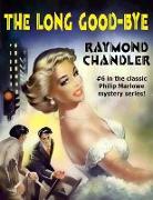 Cover-Bild zu Long Good-Bye (eBook) von Chandler, Raymond