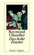 Cover-Bild zu Das hohe Fenster von Chandler, Raymond