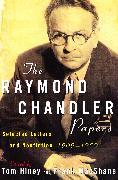 Cover-Bild zu The Raymond Chandler Papers (eBook) von Chandler, Raymond