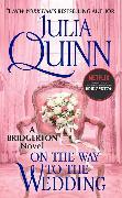 Cover-Bild zu On the Way to the Wedding von Quinn, Julia
