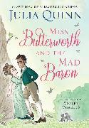 Cover-Bild zu Miss Butterworth and the Mad Baron von Quinn, Julia