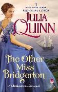 Cover-Bild zu Other Miss Bridgerton (eBook) von Quinn, Julia