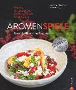 Cover-Bild zu Aromenspiele von Hiekmann, Stefanie