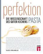 Cover-Bild zu Perfektion Pasta von Vilgis, Thomas
