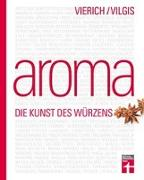 Cover-Bild zu Aroma von Vilgis, Thomas