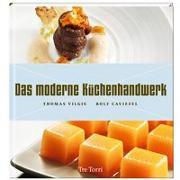 Cover-Bild zu Das moderne Küchenhandwerk von Vilgis, Thomas