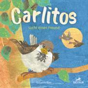 Cover-Bild zu Carlitos von Baer, Susanne