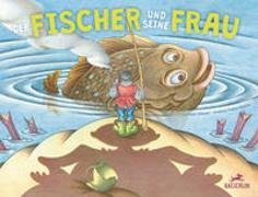 Cover-Bild zu Der Fischer und seine Frau von Wiener, Dan