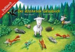 Cover-Bild zu Der stinkende Geissbock von Mettler, Patrick (Illustr.)