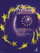 Cover-Bild zu Charpentier, Marc-Antoine (Komponist): Prélude
