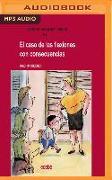 Cover-Bild zu Friedrich, Joachim: El Caso de Las Flexiones Con Consecuencias
