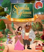 Cover-Bild zu SimsalaGrimm von Fiedler-Tresp, Sonja