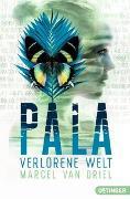 Cover-Bild zu Pala von van Driel, Marcel