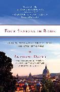 Cover-Bild zu Four Seasons in Rome von Doerr, Anthony