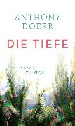 Cover-Bild zu Die Tiefe (eBook) von Doerr, Anthony