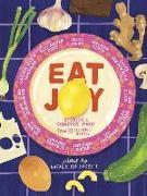 Cover-Bild zu Eat Joy von Garrett, Natalie Eve (Hrsg.)
