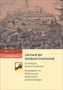 Cover-Bild zu Jahrbuch der Hambach-Gesellschaft 24 (2017) von Kreutz, Wilhelm (Hrsg.)