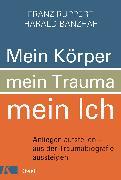 Cover-Bild zu Mein Körper, mein Trauma, mein Ich (eBook) von Ruppert, Franz (Hrsg.)