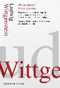 Cover-Bild zu Philosophical Investigations (eBook) von Wittgenstein, Ludwig