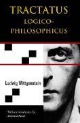 Cover-Bild zu Tractatus Logico-Philosophicus (Chiron Academic Press - The Original Authoritative Edition) (eBook) von Wittgenstein, Ludwig