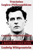 Cover-Bild zu Tractatus Logico-Philosophicus (Rediscovered Books) (eBook) von Wittgenstein, Ludwig