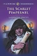Cover-Bild zu The Scarlet Pimpernel von Orczy