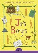 Cover-Bild zu Jo's Boys von Alcott, Louisa May