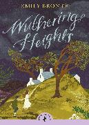 Cover-Bild zu Wuthering Heights von Bronte, Emily
