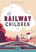 Cover-Bild zu The Railway Children von Nesbit, Edith
