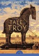 Cover-Bild zu The Tale of Troy von Green, Roger