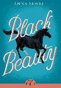 Cover-Bild zu Black Beauty von Sewell, Anna