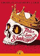 Cover-Bild zu Tales from Shakespeare von Lamb, Charles