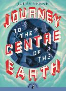 Cover-Bild zu Journey to the Centre of the Earth von Verne, Jules