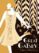 Cover-Bild zu The Great Gatsby: V&A Collector's Edition von Scott Fitzgerald, F.
