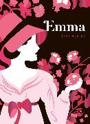 Cover-Bild zu Emma: V&A Collector's Edition von Austen, Jane