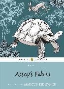 Cover-Bild zu Aesop's Fables von Aesop