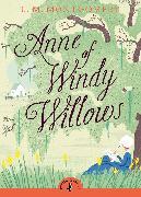 Cover-Bild zu Anne of Windy Willows von Montgomery, L. M.