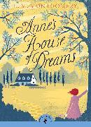 Cover-Bild zu Anne's House of Dreams von Montgomery, L. M.