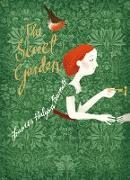 Cover-Bild zu The Secret Garden von Hodgson Burnett, Frances