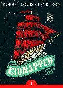 Cover-Bild zu Kidnapped von Stevenson, Robert Louis