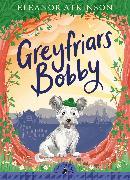 Cover-Bild zu Greyfriars Bobby von Atkinson, Eleanor