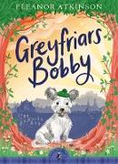 Cover-Bild zu Greyfriars Bobby (eBook) von Atkinson, Eleanor