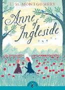 Cover-Bild zu Anne of Ingleside von Montgomery, L. M.