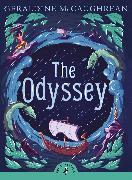 Cover-Bild zu The Odyssey von McCaughrean, Geraldine