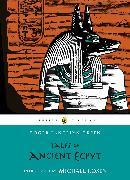 Cover-Bild zu Tales of Ancient Egypt von Green, Roger Lancelyn