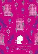 Cover-Bild zu A Little Princess von Burnett, Frances Hodgson
