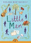 Cover-Bild zu Little Men von Alcott, Louisa May