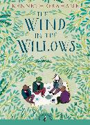 Cover-Bild zu The Wind in the Willows von Grahame, Kenneth