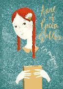 Cover-Bild zu Anne of Green Gables von Montgomery, L. M.